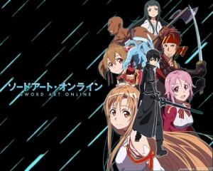 OST SAO (Sword Art Online)