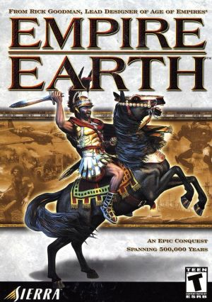 Empire earth (full version)