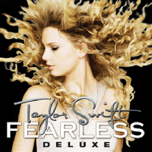 Fearless (Deluxe Edition)